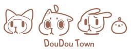 抖抖村 doudou town doudoutown ip授权 卡通设计 卡通品牌